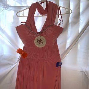 BCBGeneration Maxi dress (New)